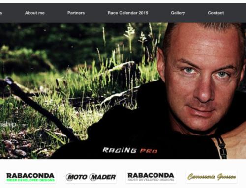 Willkommen auf meiner neuen Homepage!