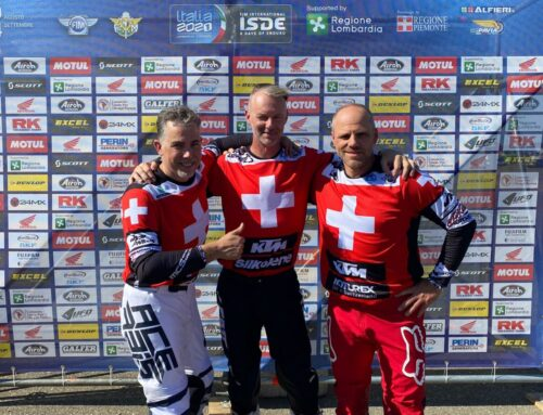 Debriefing – World Championship – 95th. FIM ISDE 6Days 2021 ITALY